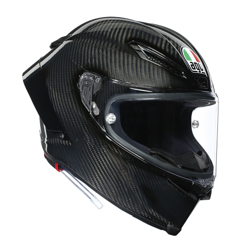 PISTA GP RR  GLOSSY CARBON